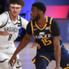 Locked on Jazz - LOCKED ON JAZZ  – Will the Utah Jazz run?   Will they kneel?  Will they win awards?  Will they play free?