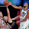 SLC Dunk - Rudy Gobert selected to 1st Team All-Defensive Team